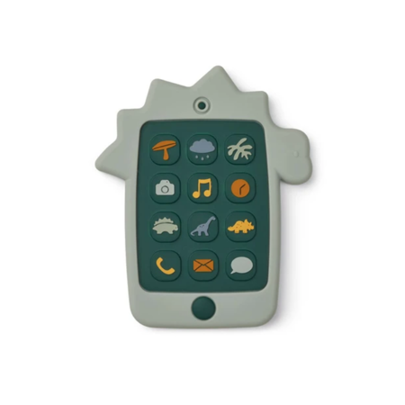 Picture of Liewood® Thomas Mobile Phone Sea Blue