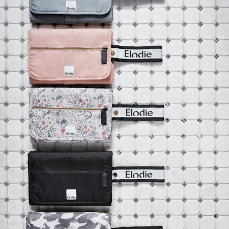 Picture of Elodie Details® Portable Changing Pad Northern Star Terracotta