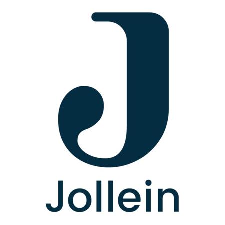 Picture of Jollein® Bib bandana wrinkled cotton Nougat  (2pack)