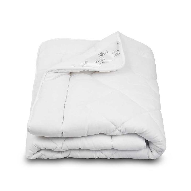 Picture of Jollein® Duvet Cot White 135x100