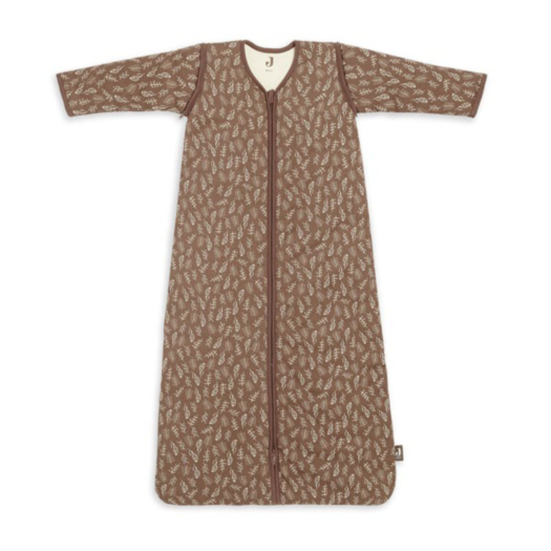 Picture of Jollein® Baby leeping ag with removable sleeves 90cm Meadow Chestnut TOG 3.5