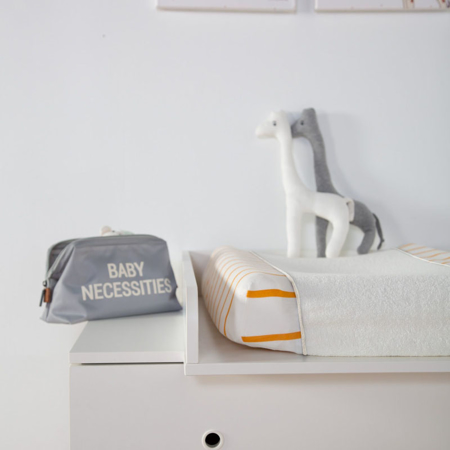 Picture of Childhome® Baby necessities Grey