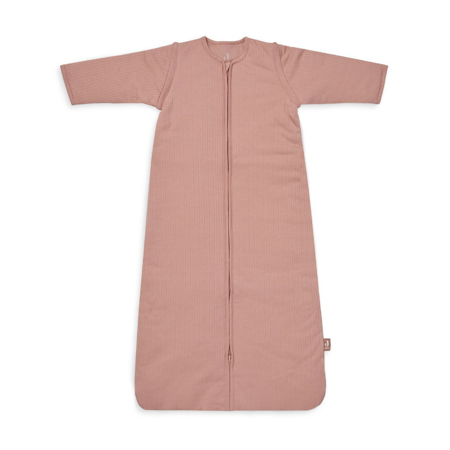 Picture of Jollein® Baby leeping ag with removable sleeves 110cm Stripe Rosewood TOG 3.5