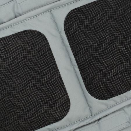 Picture of Leokid® Footmuff Snug Steel Wool