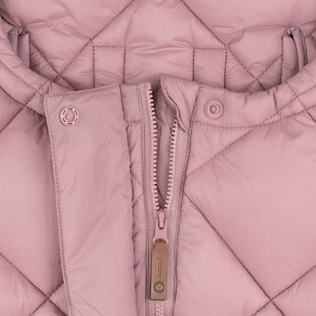 Picture of Leokid® Footmuff Light Compact Soft Pink