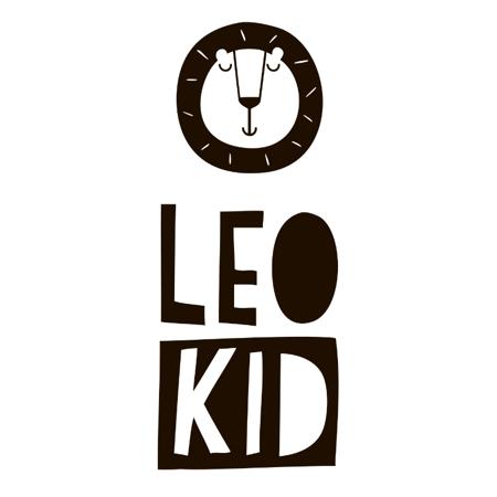 Picture of Leokid® Footmuff Light Compact Gray Mist