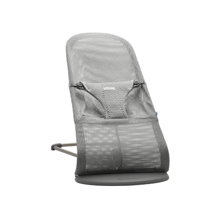 Picture of BabyBjörn® Bouncer Balance Bliss Mesh Grey
