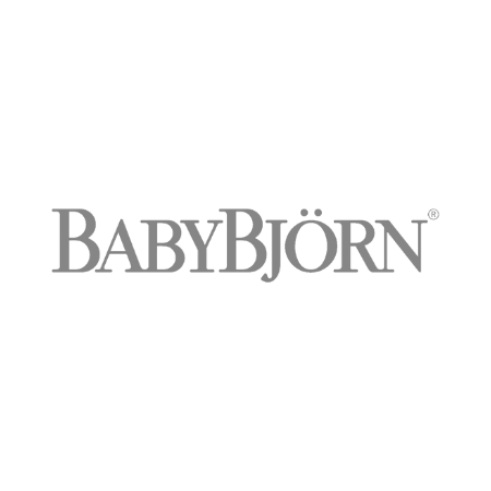 Picture of BabyBjörn® Bouncer Balance Bliss 3D Jersey Charcoal Grey