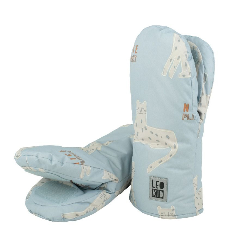 Picture of Leokid® Hand Muffs Vincent