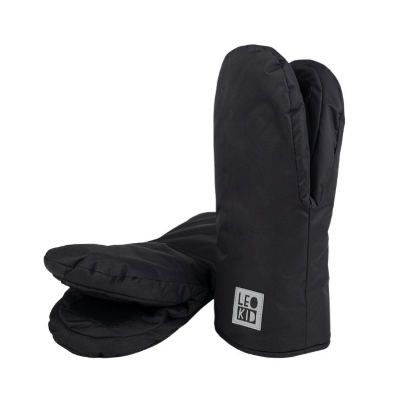 Picture of Leokid® Hand Muffs Black
