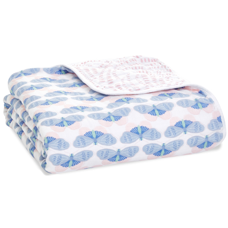 Picture of Aden+Anais® Classic Dream Blanket Deco 120x120