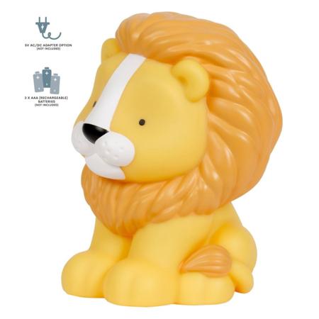 A Little Lovely Company® Night light Lion